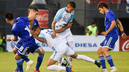 Paraguay se impuso 2-0 a Guatemala en amistoso internacional, previo a la Copa América 2019