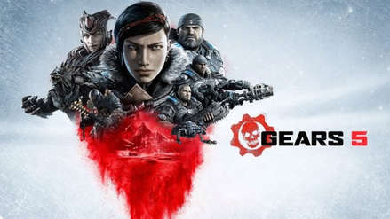 E3 2019 | Gears 5 presenta su modo 'Escape' y fecha de lanzamiento