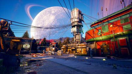E3 2019 | The Outer Worlds presenta un nuevo tráiler y fecha de lanzamiento