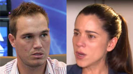 Vanessa Terkes afirma que necesitará tratamiento psicológico tras agresiones de George Forsyth