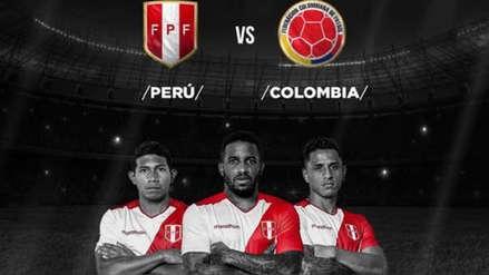 Perú vs. Colombia   ¿Cuál es el favorito para las casas de apuestas?
