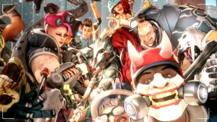 E3 2019 | Ninja Theory presenta tráiler de Bleeding Edge [VIDEO]
