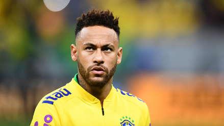 Neymar: abogado de la mujer que lo acusa de violación amenaza con renunciar, según medio brasileño