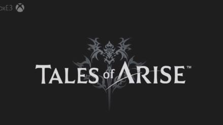 E3 2019 | Tales of Arise muestra nuevo tráiler y confirma lanzamiento para el 2020