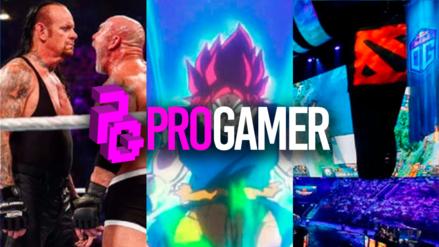 Roba $1500 para jugar Fortnite, el TI 2019 agota entradas en un minuto y Undertaker vs Goldberg: la semana en PROGAMER
