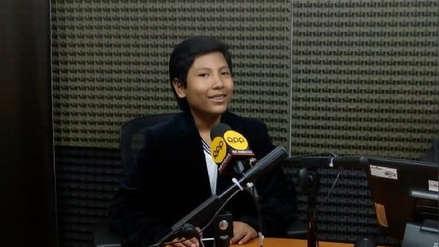 Proyecto del niño banquero peruano será llevado a la pantalla grande