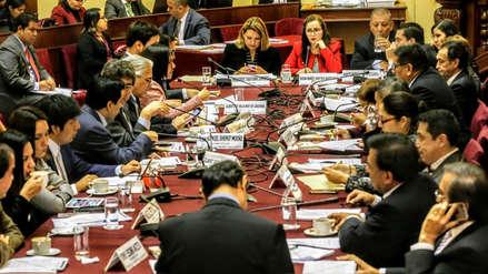 La Reforma Política en la Comisión de Constitución [COLUMNA]