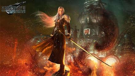 Final Fantasy VII Remake se lanzará el 3 de marzo del 2020 y presenta nuevo tráiler [Video]