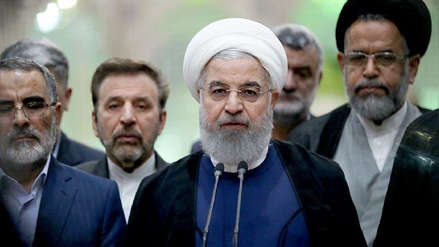 Irán lamenta que Europa no haya tomado