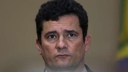 Brasil | Ministerio Público investigará mensajes entre exjuez Sergio Moro y fiscales del caso Lava Jato