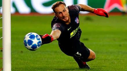 Jan Oblak pidió salir del Atlético de Madrid y su futuro estaría en la Premier League, según ESPN
