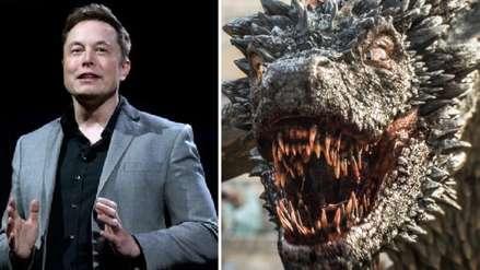 Elon Musk se ofrece a comprar Game of Thrones para volver a filmar la última temporada