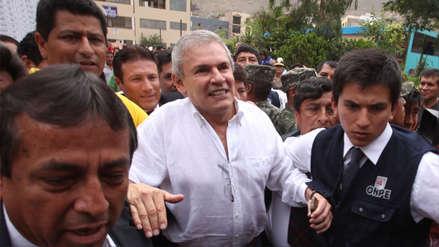 OAS aportó US$220 mil a campaña de Luis Castañeda, según colaborador eficaz