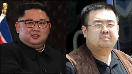 Hermano de Kim Jong-un asesinado en 2017 era informante de la CIA, según Wall Street Journal