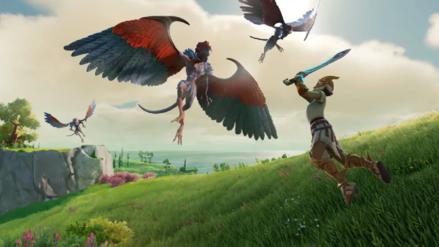 Ubisoft anuncia Gods & Monsters, un mundo abierto animado inspirado en la mitología griega