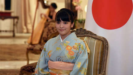 Princesa Mako de Japón visitará Perú y Bolivia en julio para conmemorar migración nipona