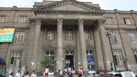 Hospital Arzobispo Loayza registra 18 pacientes con síndrome Guillain-Barré