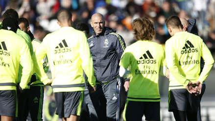 Real Madrid: pieza clave de Zinedine Zidane fichó por el Inter de Milán