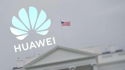 Reporte | El jefe de presupuesto de EE.UU. busca retrasar el bloqueo a Huawei