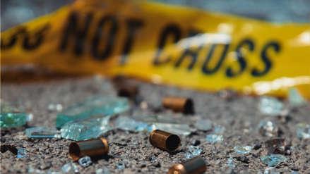 Hombre asesinó a disparos al novio de su hija y a su familia en Sao Paulo
