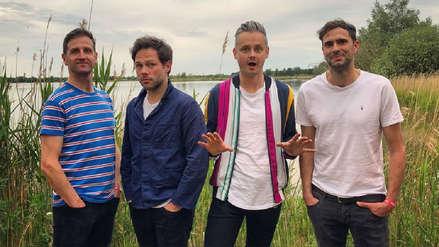 Keane en Lima: La banda regresa para ofrecer concierto el 22 de noviembre