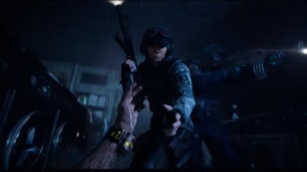 E3 2019 | Ubisoft presenta Rainbow Six Quarantine, un juego cooperativo en el espacio