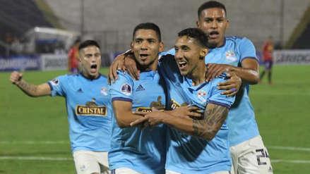 Sporting Cristal es uno de los equipos en Copa Sudamericana con más jugadores en la Copa América