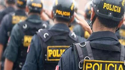 Dos capitanes de la Policía fueron detenidos por el presunto delito de pornografía infantil
