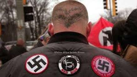 Desmantelan en Francia un grupo neonazi sospechoso de querer atacar lugares de culto