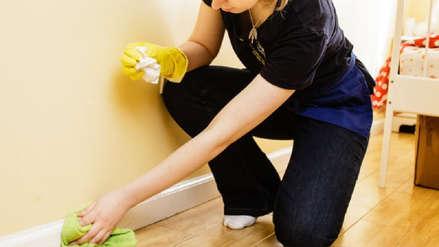 Hombre pagará más de US$ 170 mil a su expareja por realizar las tareas domésticas durante su relación