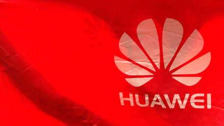 Huawei solicitó el registro de su sistema operativo HongMeng en Indecopi