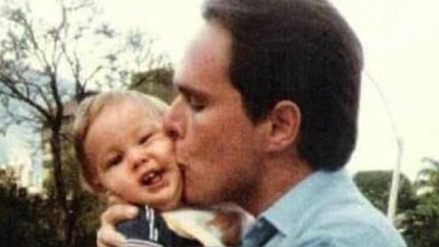 Vanessa Terkes: George Forsyth le dedica mensaje a su padre en medio de la denuncia de la actriz