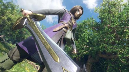 E3 2019 | Super Smash Bros. Ultimate confirma a The Hero de Dragon Quest XI como próximo DLC