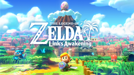 Nuevo tráiler de The Legend of Zelda: Link's Awakening: Podrás crear tus propias mazmorras