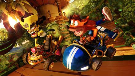 Remake de Crash Team Racing incluirá a Spyro como personaje: tendrá contenido gratuito por temporadas
