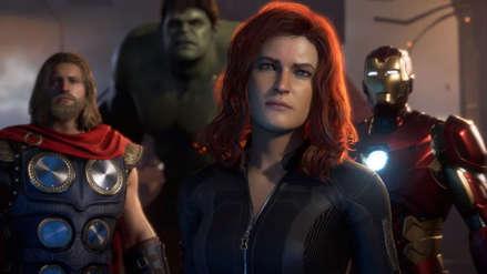 El próximo gran videojuego de 'Avengers' es presentado en un intrigante primer tráiler