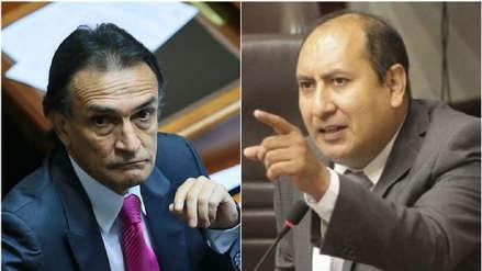 Nuevo Perú exige a Héctor Becerril rectificarse por su