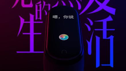 Xiaomi presenta su pulsera Mi Band 4: mayor pantalla, comandos de voz y un chip para pagos