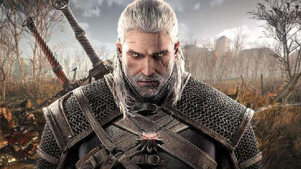 Confirmado: The Witcher 3: Complete Edition llegará a Nintendo Switch