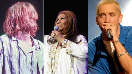 La verdad detrás del incendio que acabó con grabaciones originales desde Aretha Franklin a Nirvana
