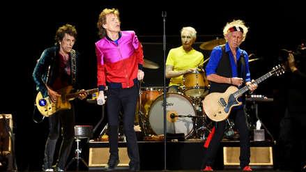ONG que brinda planes de retiro es el único sponsor de la gira de los Rolling Stones en EE.UU.