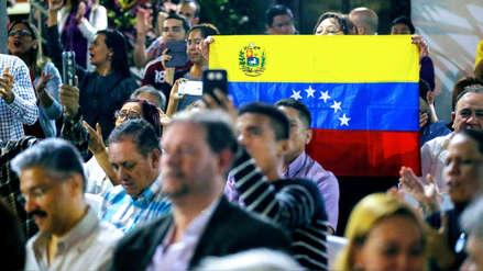 Venezolanos en situación vulnerable o con familiares en Perú podrían entrar al país sin pasaporte