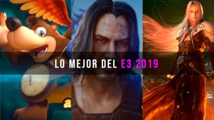 E3 2019: Los cinco anuncios más importantes de la máxima feria de videojuegos del mundo