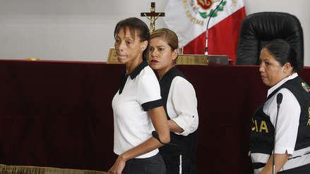Jéssica Tejada | Poder Judicial dispone la libertad de la exvoleibolista