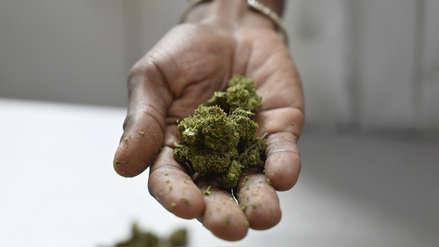 Científicos descubrieron que el cannabis se fumaba de forma ritual en China hace 2,500 años