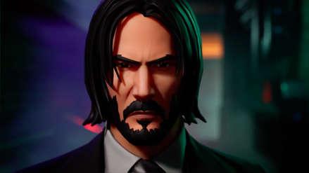 """Ni por Matrix ni por John Wick: Niños y adolescentes reconocen a Keanu Reeves como """"el tipo de Fortnite"""""""
