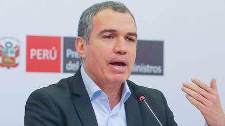 Del Solar considera que Perú actuó con responsabilidad al exigir visa a venezolanos