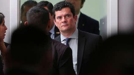 Ministro Sergio Moro irá al Senado para esclarecer sospechas que ponen en duda juicio contra Lula