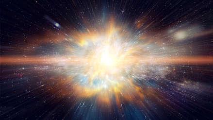 """Científicos resuelven el intrigante misterio de la """"galaxia sin materia oscura"""""""