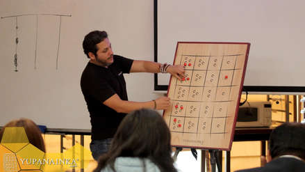 Yupana Inka: el método inca que ayuda a la comunidad a resolver operaciones matemáticas de forma lúdica